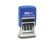 Colop Mini-Dater S