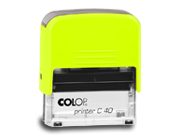 Colop Compact Neon